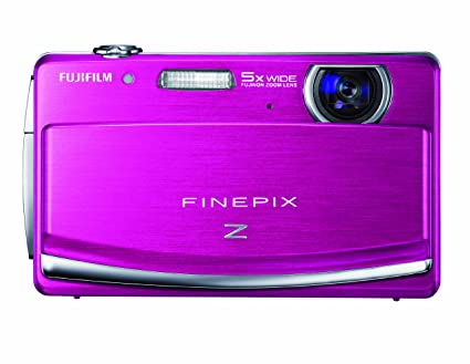 amazon com fujifilm finepix z90 14 mp digital camera with fujinon rh amazon com FinePix Z100fd