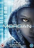 Morgan [DVD] [2016]