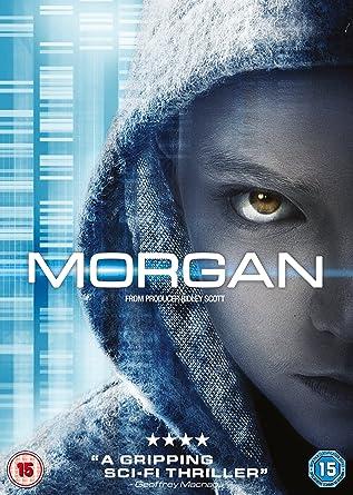 Assistir Morgan