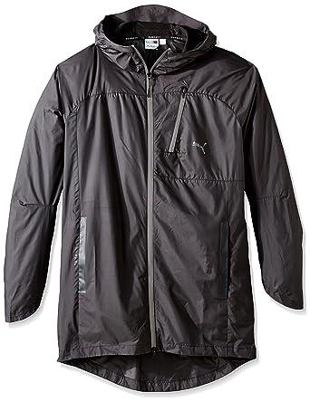 5bc7e609dd41 PUMA Men s Evolab Jackpack Jacket at Amazon Men s Clothing store