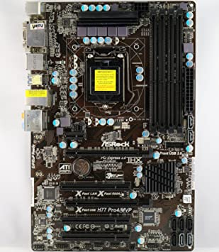 ASROCK H77 PRO4MVP INTEL CHIPSET DRIVERS WINDOWS 7 (2019)