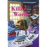 Killer Words (Mystery Bookshop Book 7)