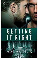 Getting It Right: A friends-to-lovers romance (The Restoration Series Book 1) Kindle Edition