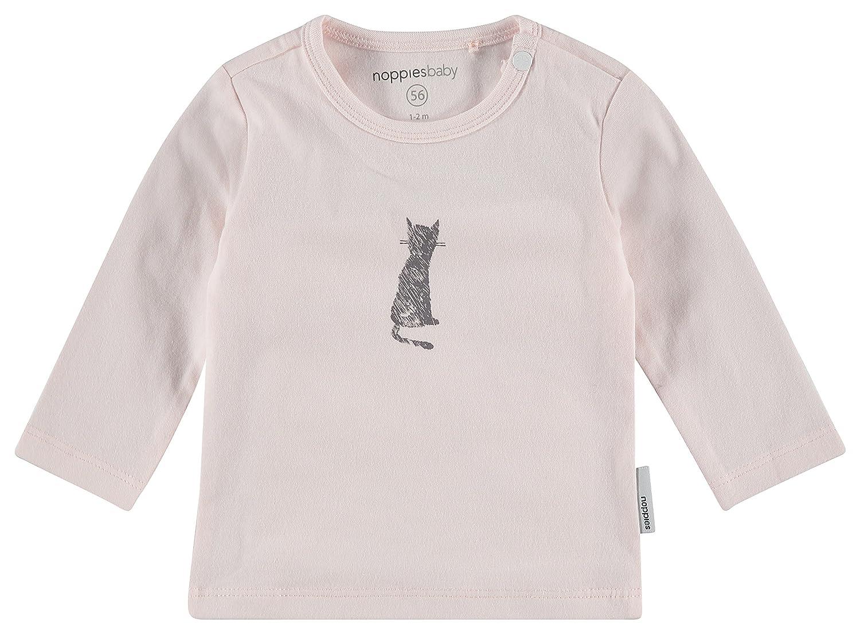 Noppies Unisex Baby T-Shirt U Tee LS Kalamazoo
