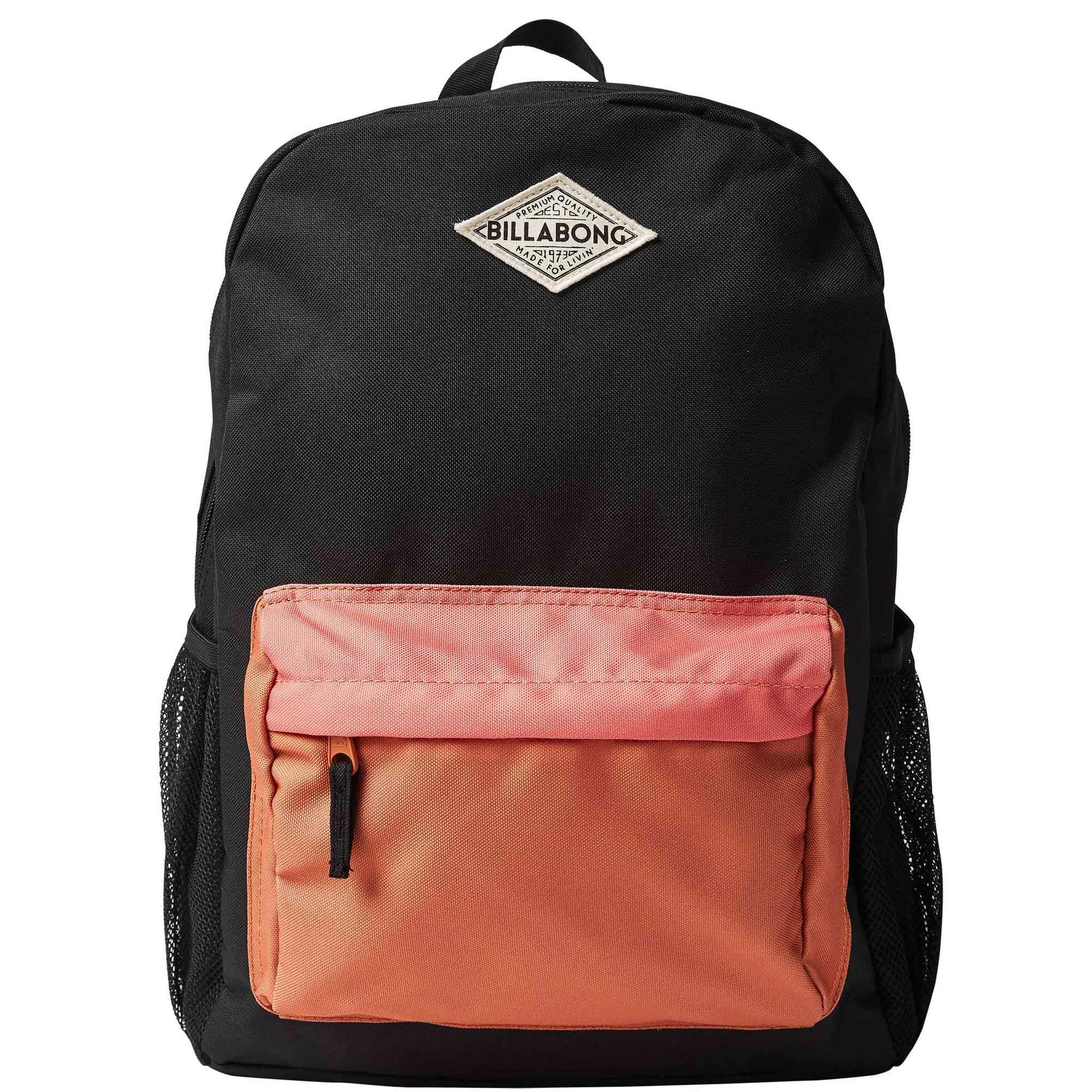 Billabong Women's Schools Out Backpack Rouge One Size