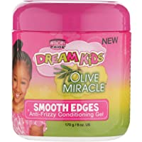 AFRiCAN PRIDE Dream Kids Smooth Edge Anti-Frizzy 6oz