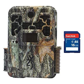 Review Browning Trail Cameras recon