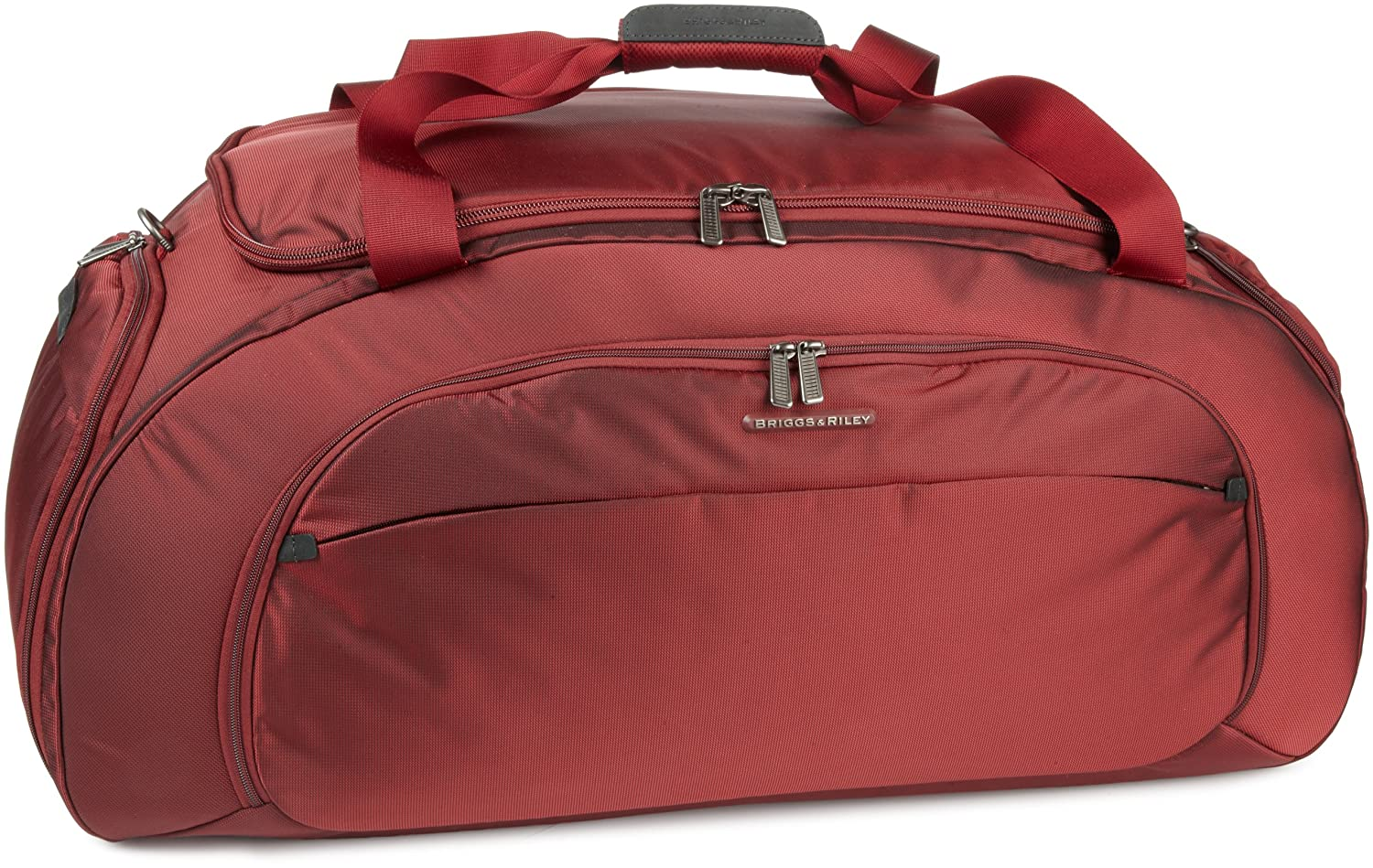 Briggs /& Riley  Transcend Duffle Bag,Sunset,16x32x16 inch