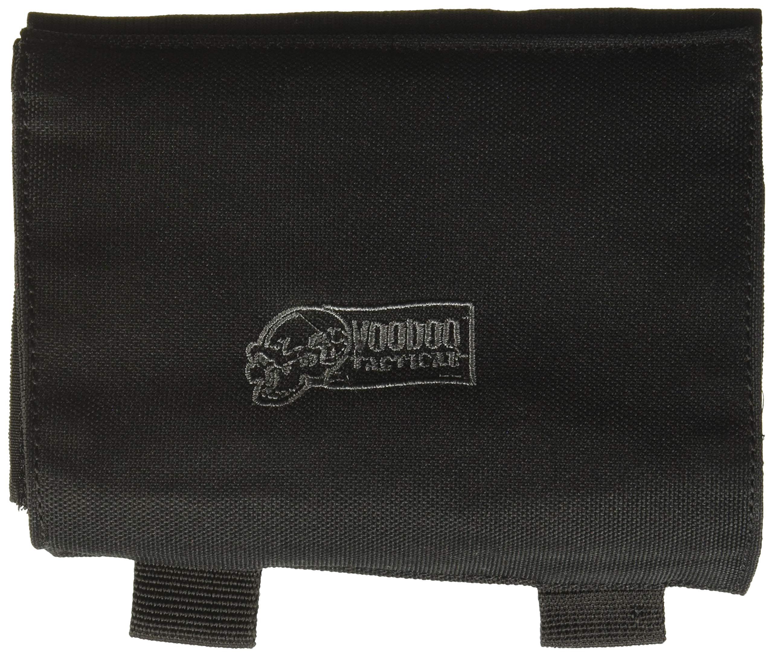 VooDoo Tactical 20-9020001000 .308 Wrist Pouch, Black