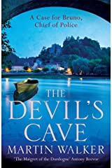 The Devil's Cave: The Dordogne Mysteries 5 Kindle Edition