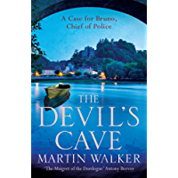 The Devil's Cave: a gripping mystery set in the gorgeous south of France - the perfect read for cold winter nights (Bruno Chief of Police Book 5)