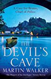 The Devil's Cave: a gripping mystery set in the gorgeous south of France - the perfect read for cold winter nights (Bruno Chief of Police Book 5) (English Edition)