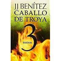 Saidan. Caballo de Troya 3 (Nueva edic.)