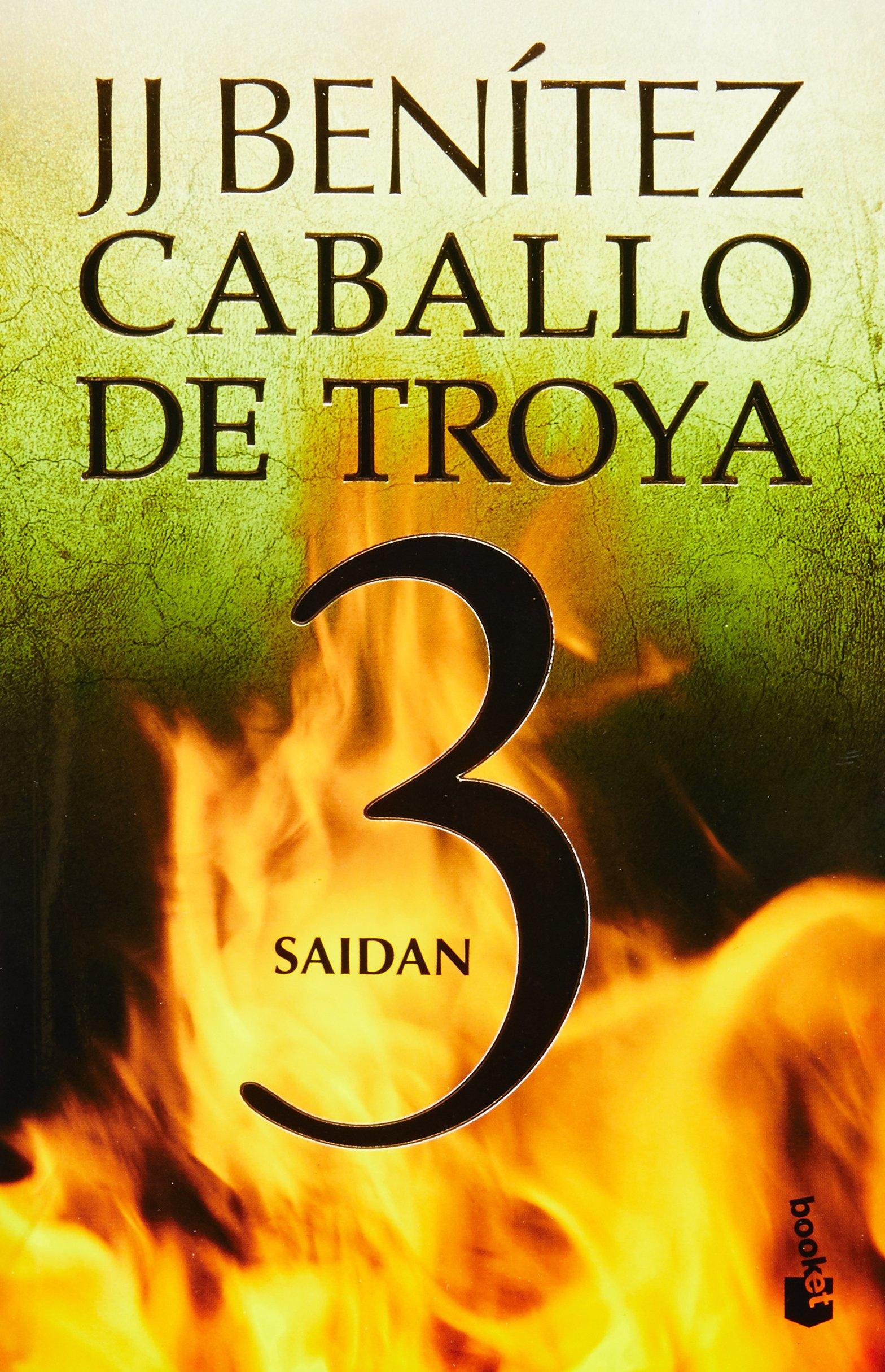 Caballo de Troya 3 (Nueva edic.): 1:J. J. Benítez: Amazon.com.mx: Libros