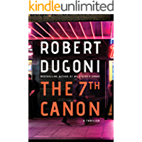 The 7th Canon (English Edition)