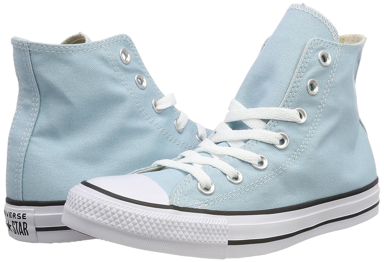 Converse Unisex-Erwachsene CTAS Hi Ocean Bliss Hohe Sneaker Blau (Ocean Bliss Bliss (Ocean 456) 925180