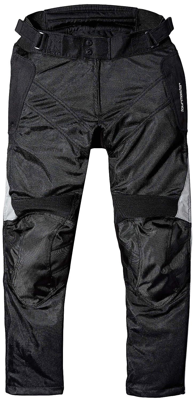 Tourmaster Venture Air 2.0 Mens Textile Motorcycle Pant Black, Tall XXX-Large