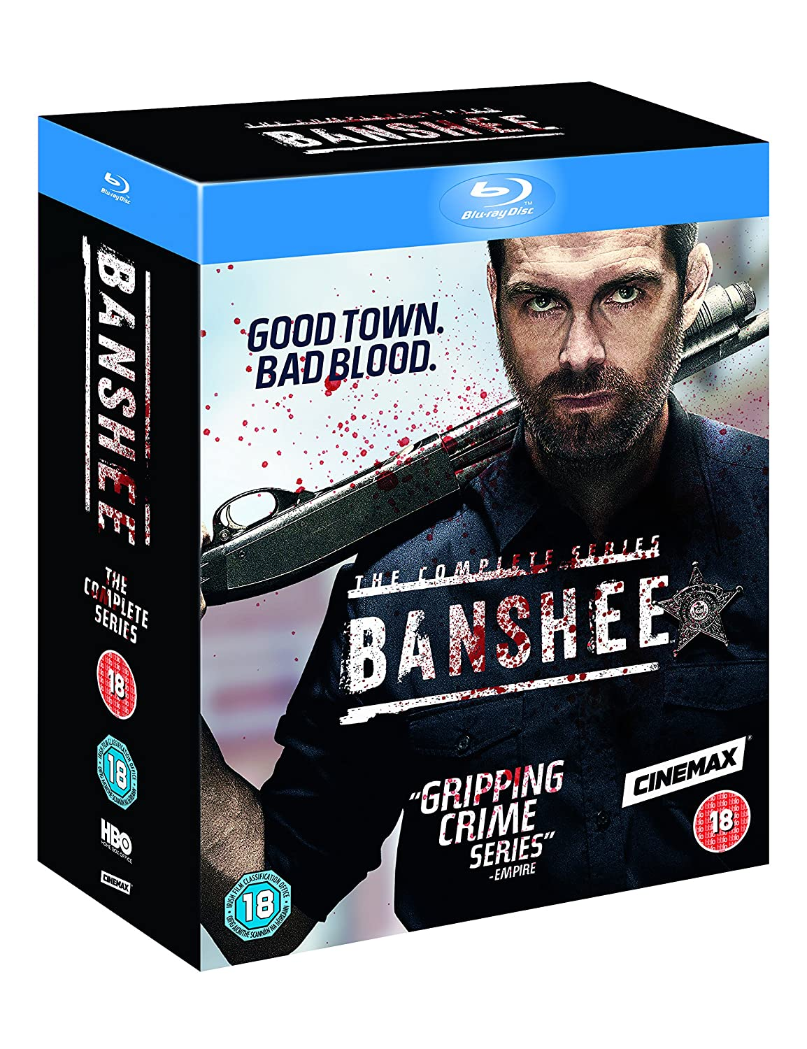 Banshee Series Was Filmed Where on where was buried, where was shot, where was first, where was movie, where was this, where was cute,