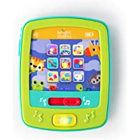 Bright Starts Lights & Sounds FunPad™ Musical Toy - Introduce Shapes, Colors, Numbers