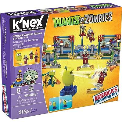 K/'NEX Plants Vs Zombies Series 3 Laserbean