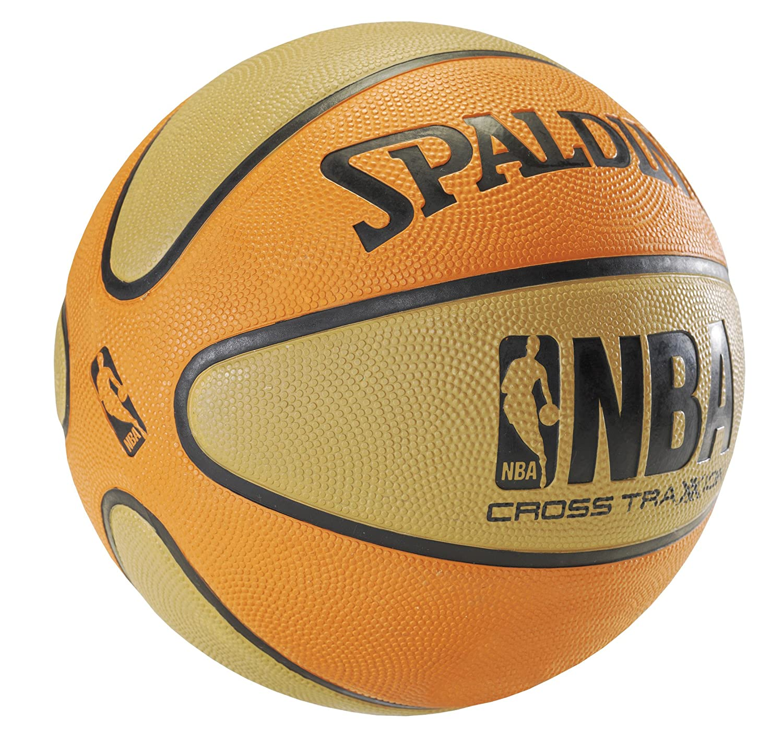Spalding NBA Cruz traxxion Exterior de Goma Baloncesto - 73-714 ...