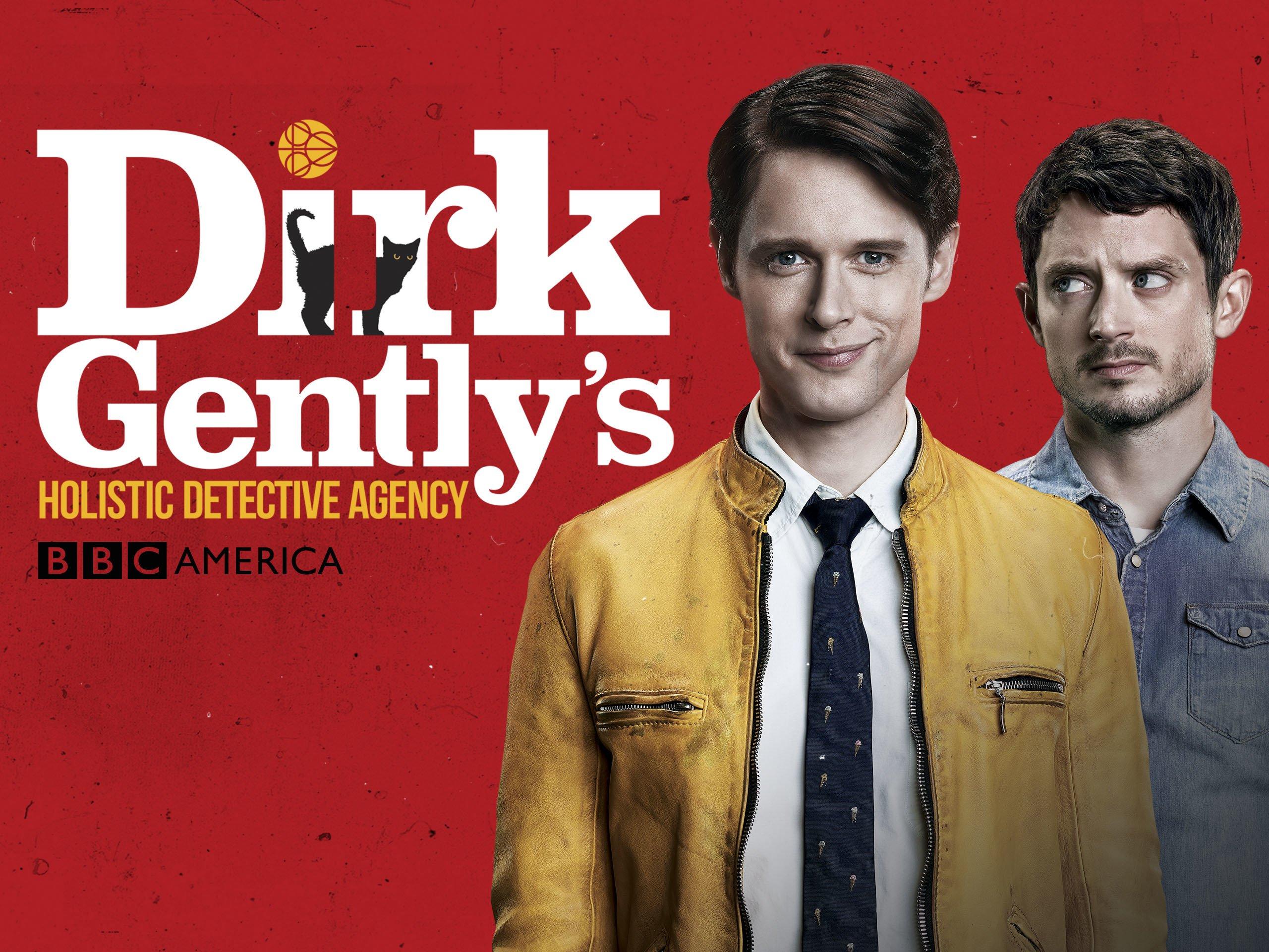 dirk gentlys holistic detective agency season 2 episode 2 full episode