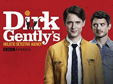 dirk gently season 1 torrent
