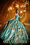 The Heir and the Spare: A Historical Regency Romance