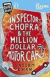 Inspector Chopra and the Million-Dollar Motor Car: A Baby Ganesh Agency short story