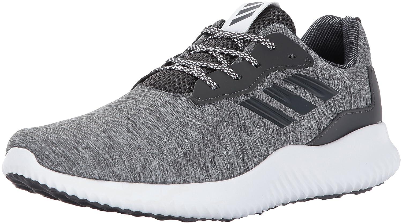 adidas Men's Alphabounce Rc M B01N1ZKT3C 8.5 D(M) US|Dark Grey Heather/Dark Solid Grey/Dark Grey