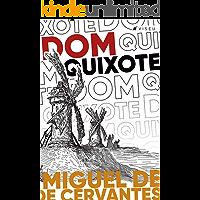 Dom Quixote de la Mancha - Box Especial