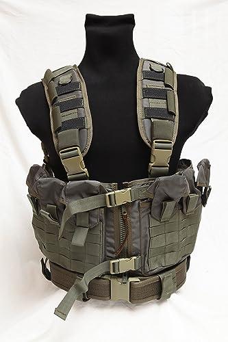 SSO/SPOSN Tactical Assault Vest Chest Rig