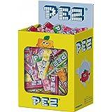 PEZ 100 FRUIT REFILS FRUIT BOX