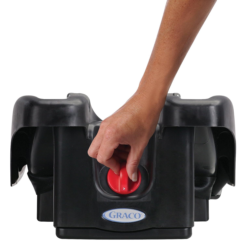 Amazon.com : Graco SnugRide Click Connect 30/35 LX Infant Car Seat ...