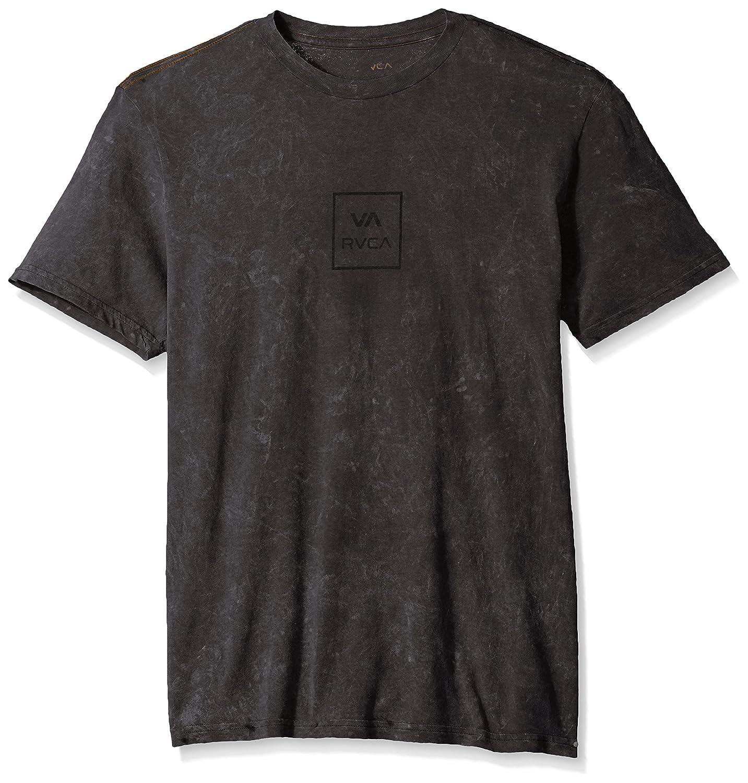RVCA Men's Va Wash T-Shirt M409NRVA