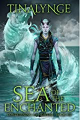 Sea of the Enchanted (Condemning the Heavens Book 7) Kindle Edition