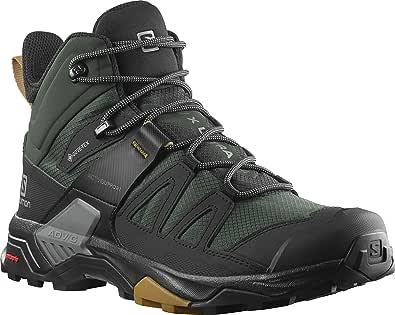 Salomon Men's X Ultra 4 Mid GTX Hiking