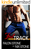 Fast Track (Eye Candy Handyman Book 5)