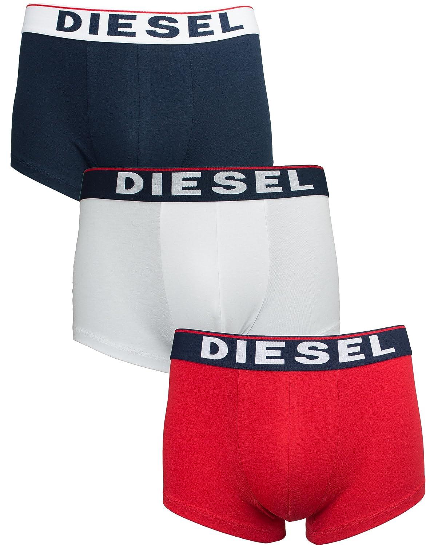 Diesel Mens Boxer Shorts 3 Pack diesel Mens umbz shawn 3 Pack Boxer Shorts New Tags 00SAB2-0JADV
