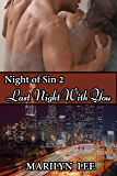 Last Night With You (Night of Sin Book 2)