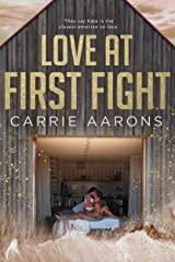 Love at First Fight Kindle Edition