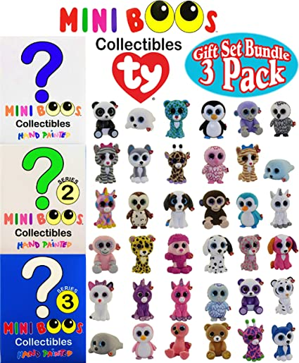Care Bears Blind Bag Buy 1 Get 1 FREE Mini Figures Fast Free Shipping USA