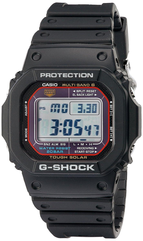 Casio GWM5610-1 Hombres Relojes: Amazon.es: Relojes