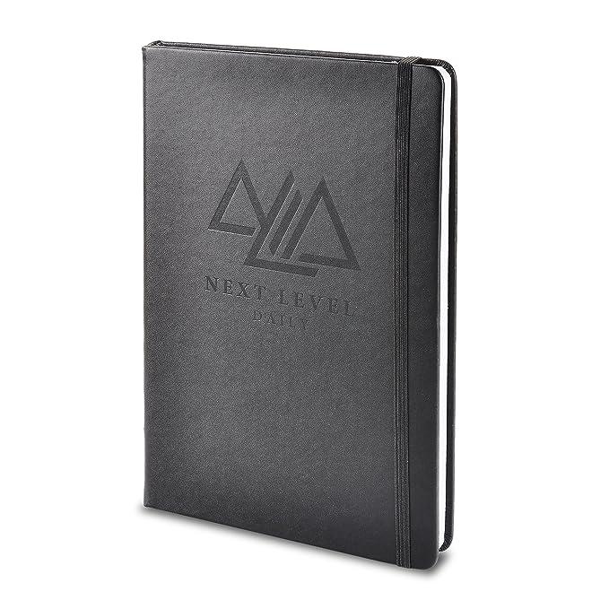 Amazon.com: Planificador diario de siguiente nivel – mejor ...
