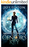 Meredith Walker and The Censor's Key