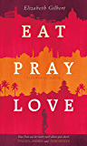 Eat, Pray, Love (Bloomsbury Berlin) (German Edition)