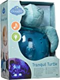 Cloud B Nightlight Projector Tranquil Turtle