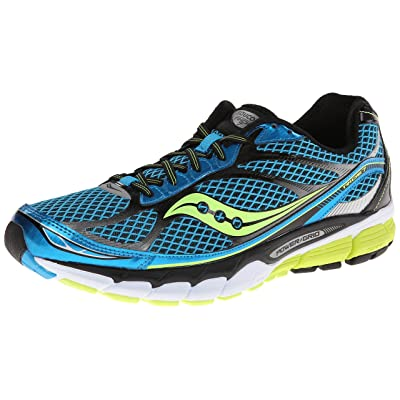 Saucony Men's Ride 7 Running Shoe | Fashion Sneakers