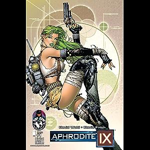 Aphrodite IX #1