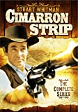 Cimarron Strip - Complete Series